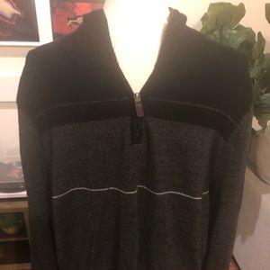 Dockers Sweater quarter zip